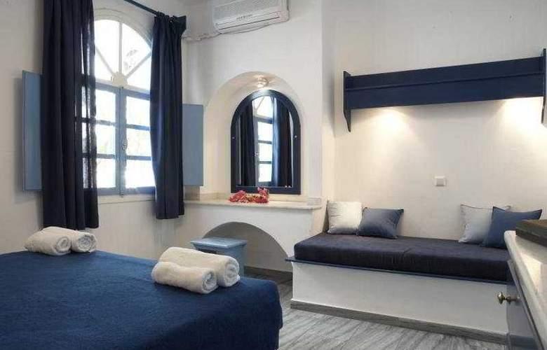 Sigalas - Room - 4