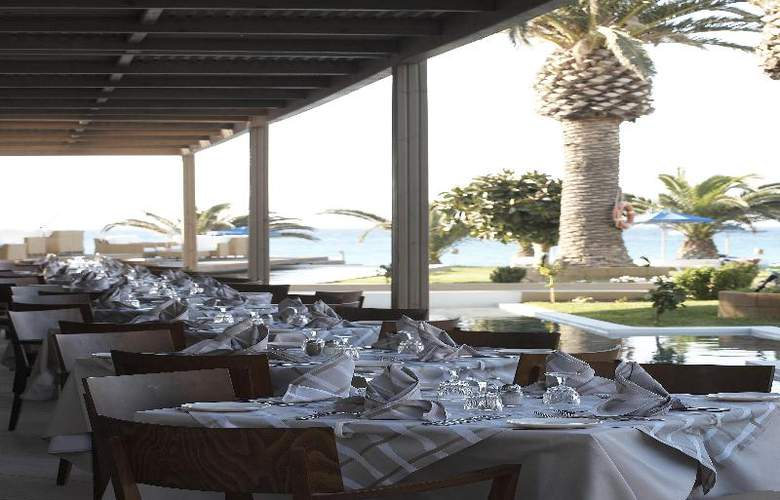 Sentido Ixian Grand - Restaurant - 30