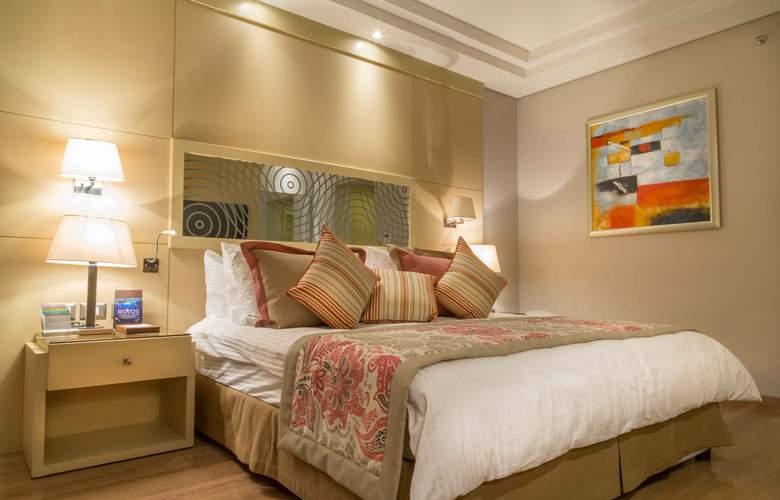 Rixos Seagate Sharm - Room - 7