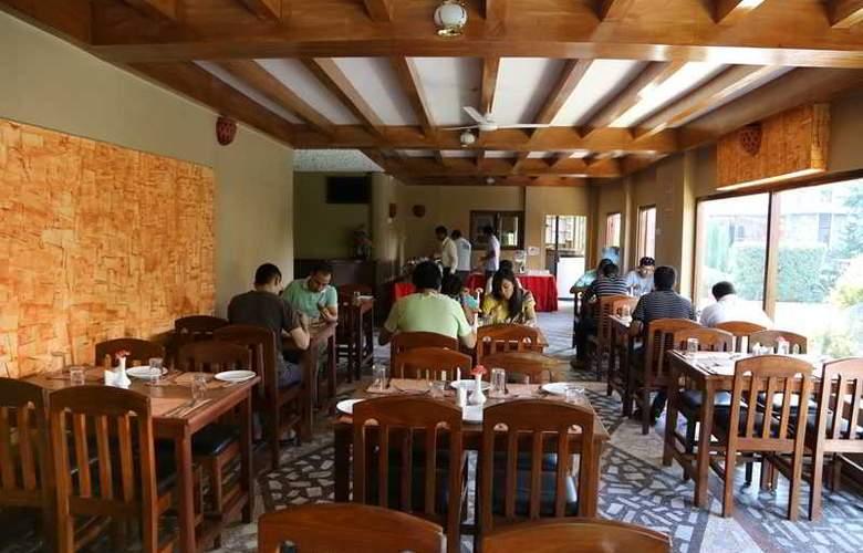 Peninsula - Restaurant - 9