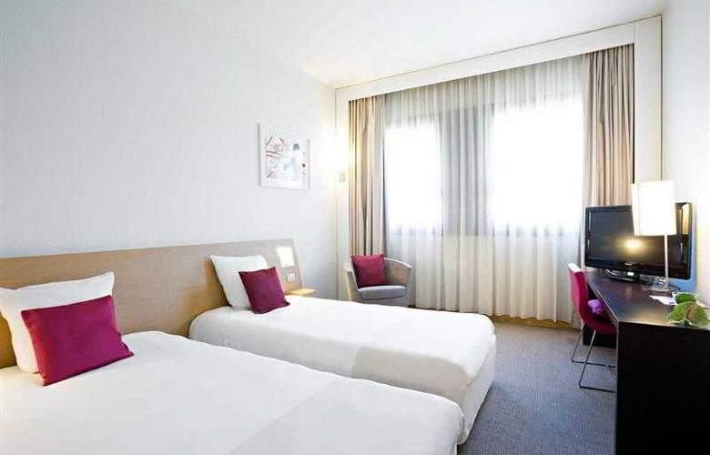 Novotel Milano Nord Ca Granda - Hotel - 30