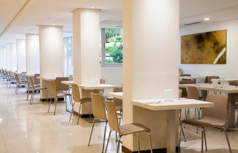 OLA Hotel Panama - Adults Only - Restaurant - 24