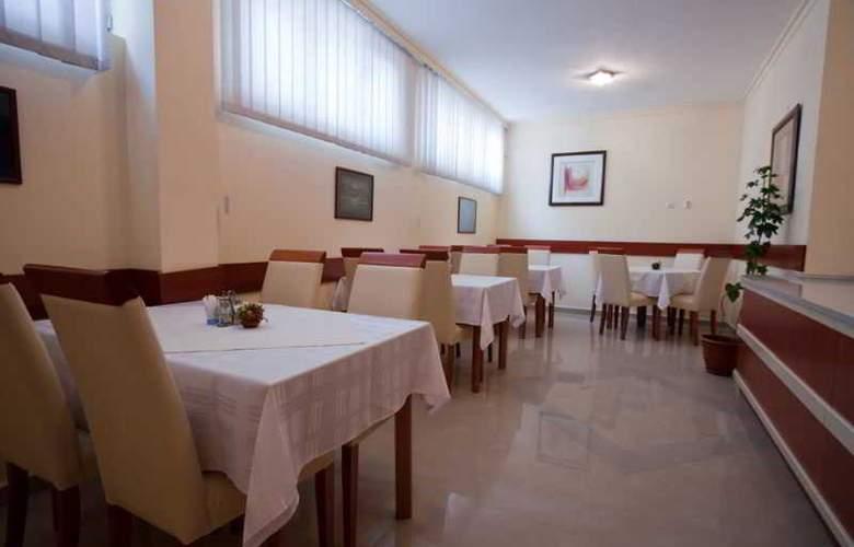 Tatjana - Restaurant - 2