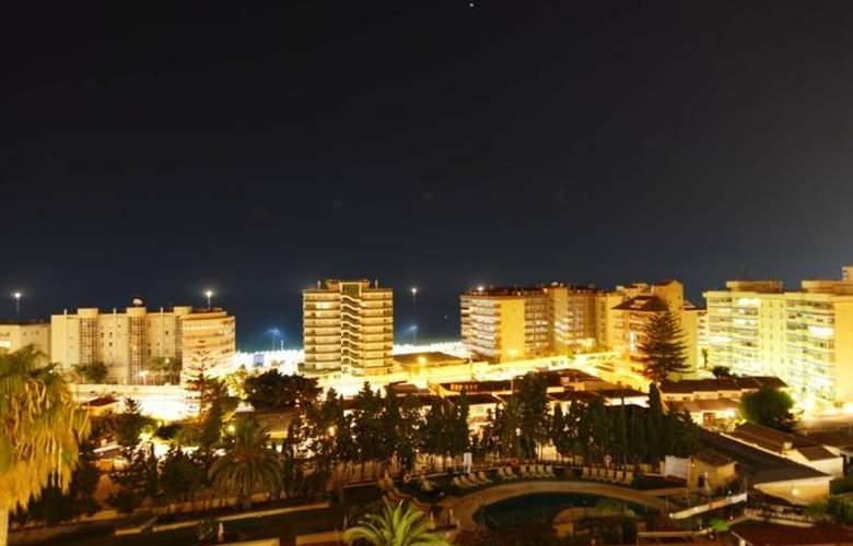 Monarque Torreblanca - Hotel - 6