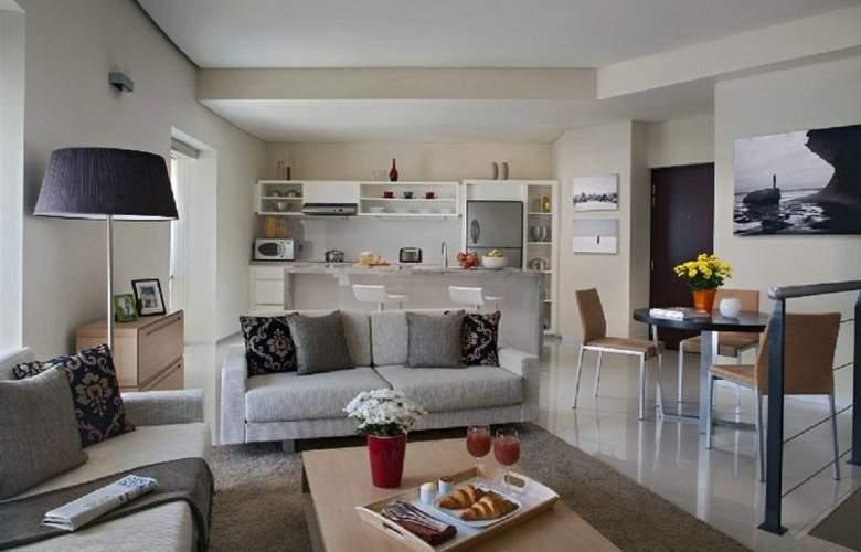 Ascott Park Place Dubai - Room - 8