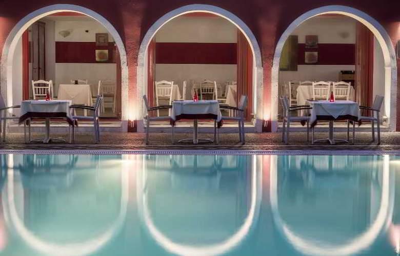 Kalisti Hotel & Suites - Pool - 8