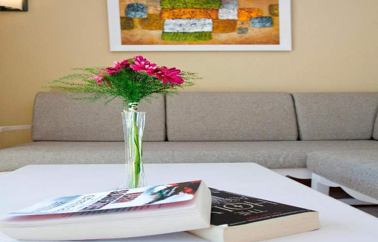 La Pergola Aparthotel - Room - 28