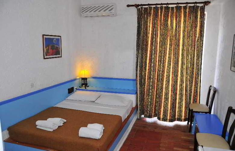 Miramare - Room - 5