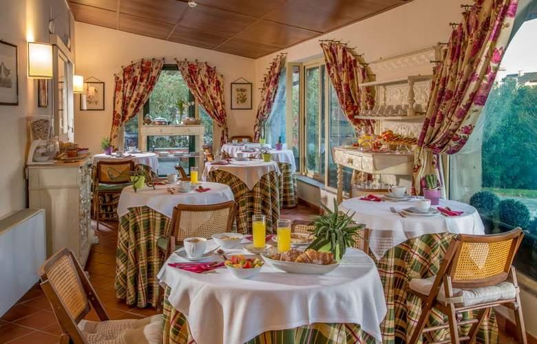 La Rocchetta - Restaurant - 3