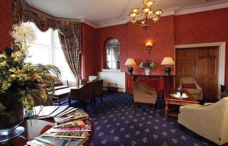 Best Western Glendower - Hotel - 42