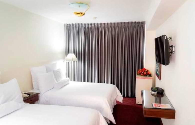 Thunderbird Hotels Carrera - Room - 2
