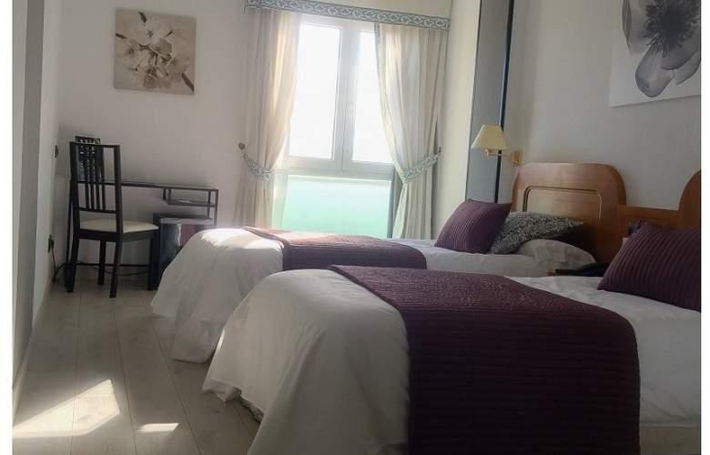 Sercotel Rey Sancho - Room - 8