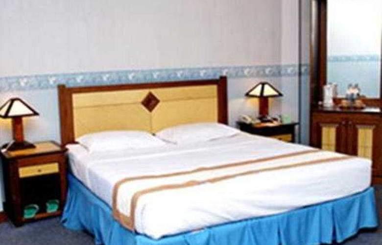 Karang Setra - Room - 5