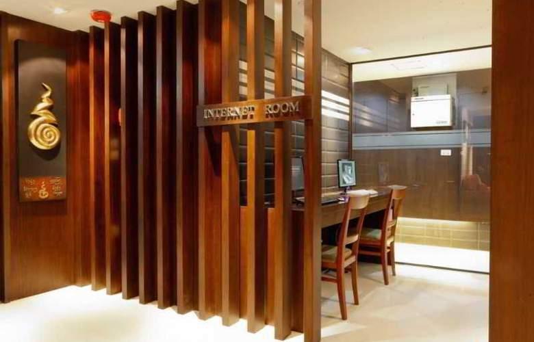 Inn House - Hotel - 0