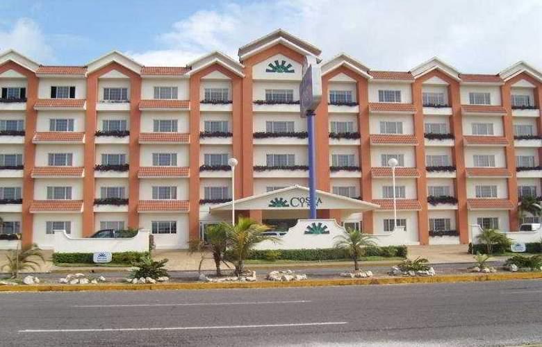 Costa Inn - Hotel - 0