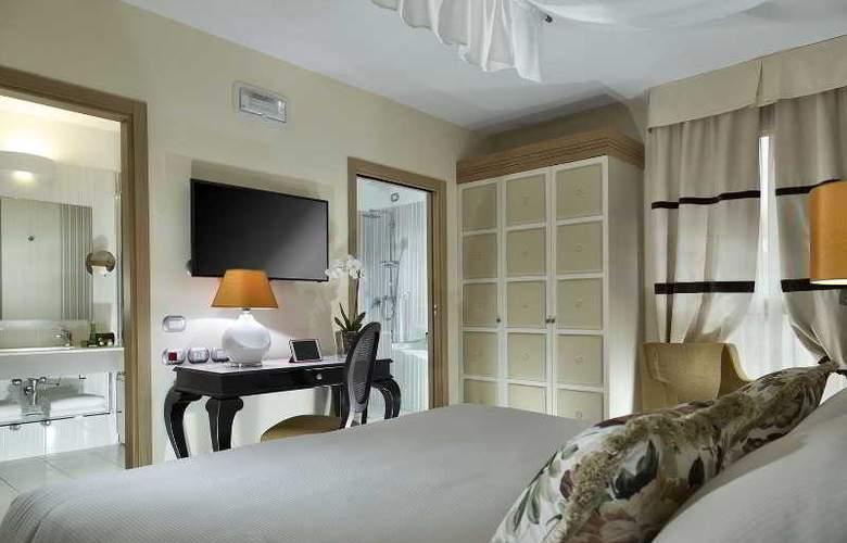 Erbavoglio Hotel - Room - 8