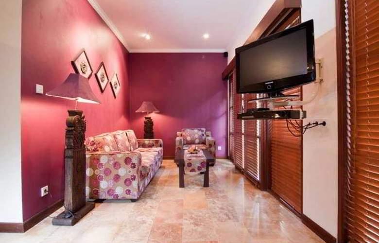 Ellora Villas - Room - 1