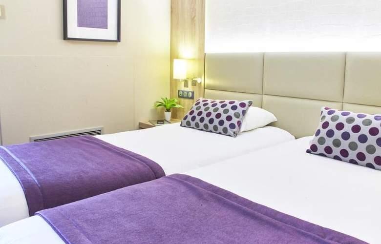 Kyriad Beaune - Room - 10