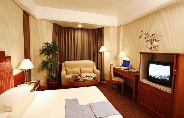 Ramada Plaza Haihua - Room - 4