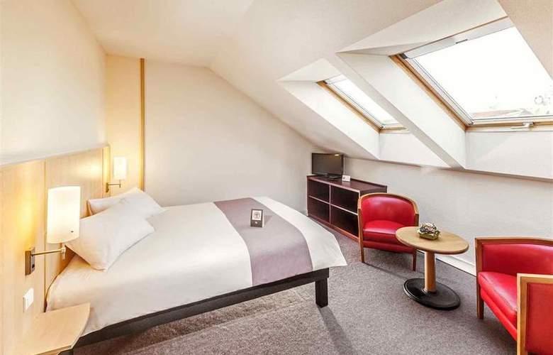 Ibis Praha Wenceslas Square - Room - 7
