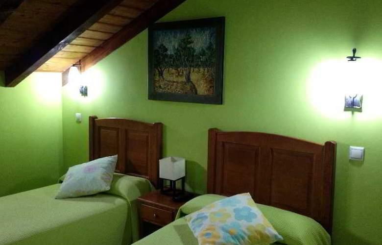 Hosteria San Emeterio - Room - 2