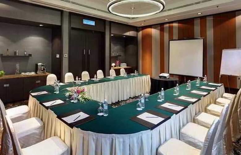 Hilton Petaling Jaya - Conference - 37