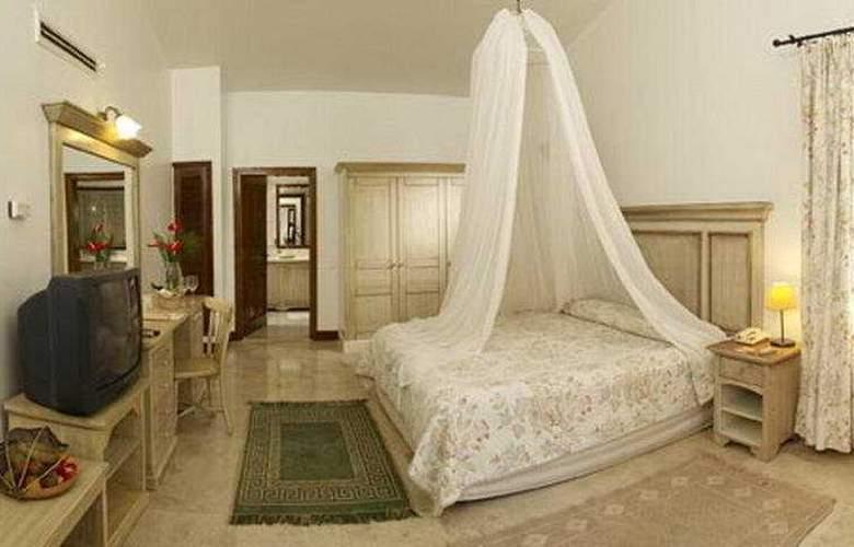 Marti Resort Hotel - Room - 2