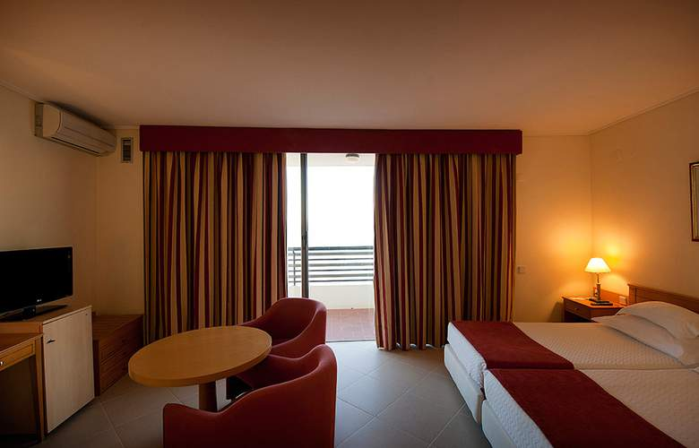 Vila Gale Ampalius - Room - 2