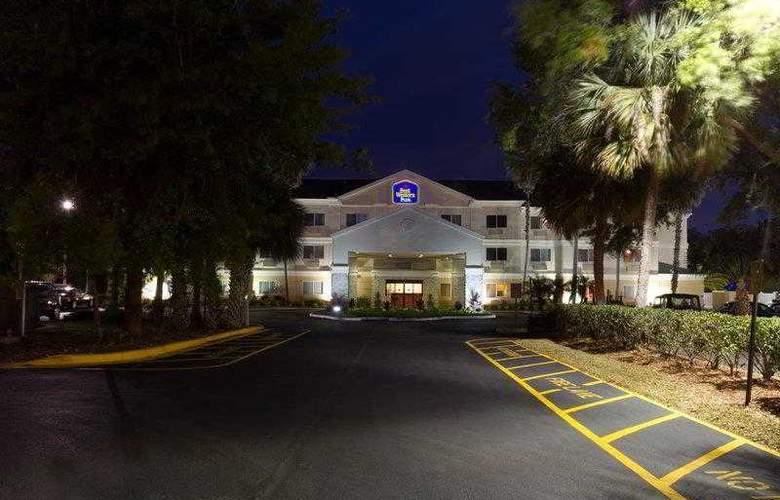 Comfort Inn Plant City - Lakeland - Hotel - 19