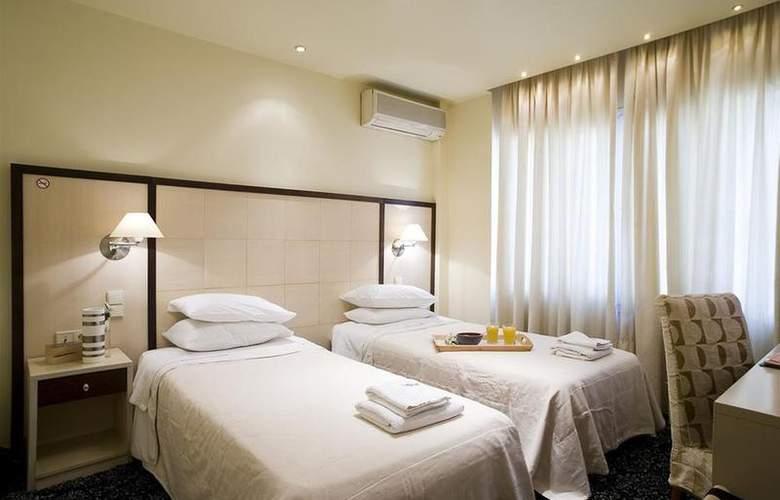 Piraeus Dream - Hotel - 0