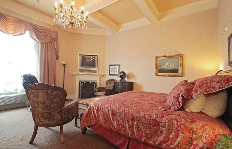 Best Western Merry Manor Inn - Room - 60