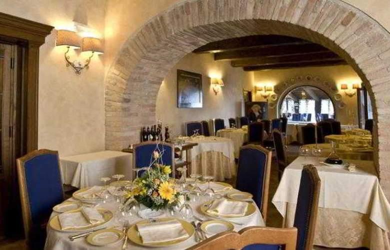 Relais Il Canalicchio - Restaurant - 3