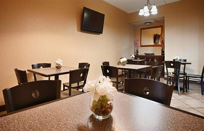 Best Western Indianapolis South - Restaurant - 48
