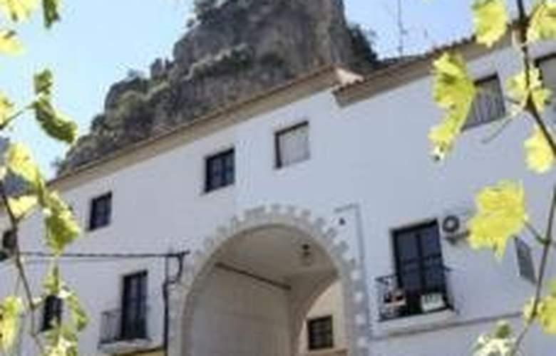 San Pedro - Hotel - 0
