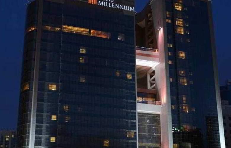 Grand Millennium Dubai - Hotel - 2