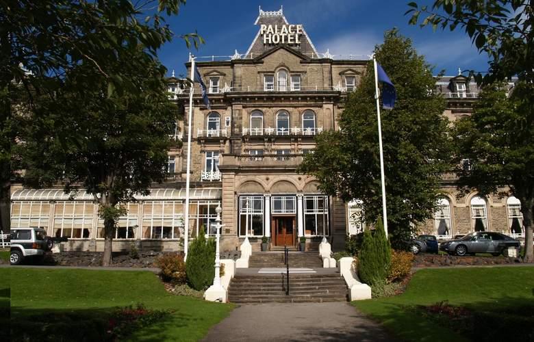 Palace Buxton & Spa - Hotel - 0