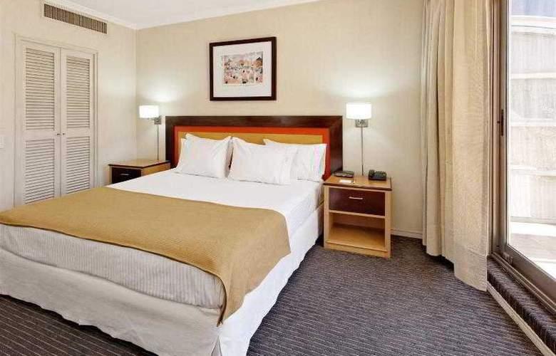 Holiday Inn Express Puerto Madero - Room - 26