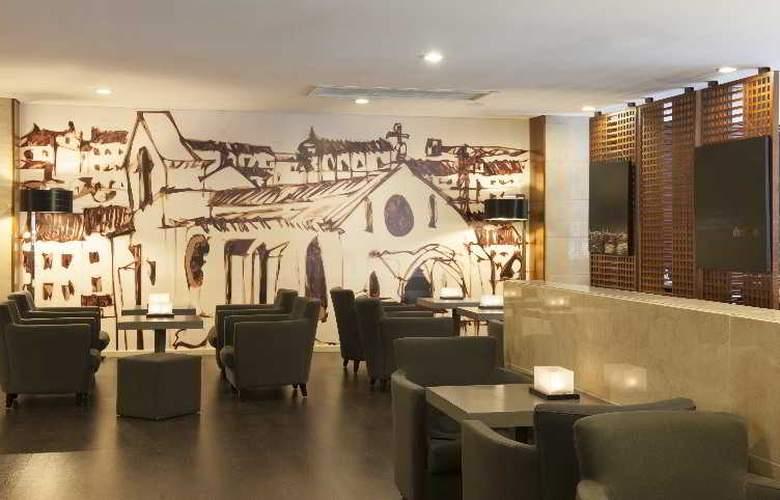 Tivoli Coimbra - Restaurant - 27