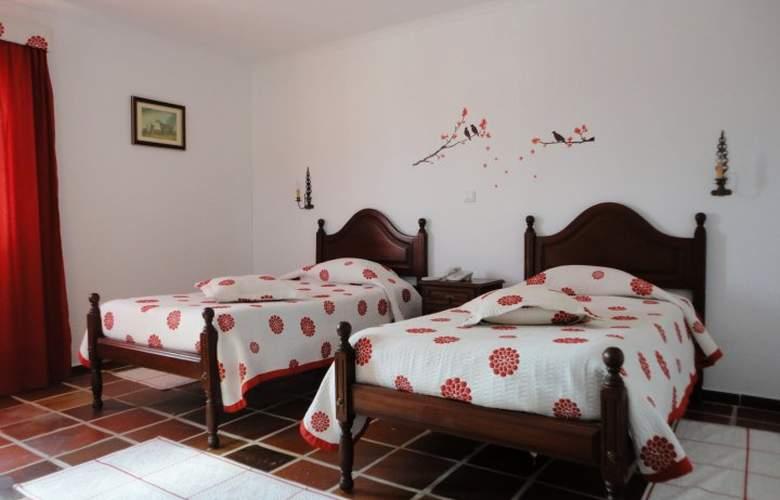A Coutada - Room - 5