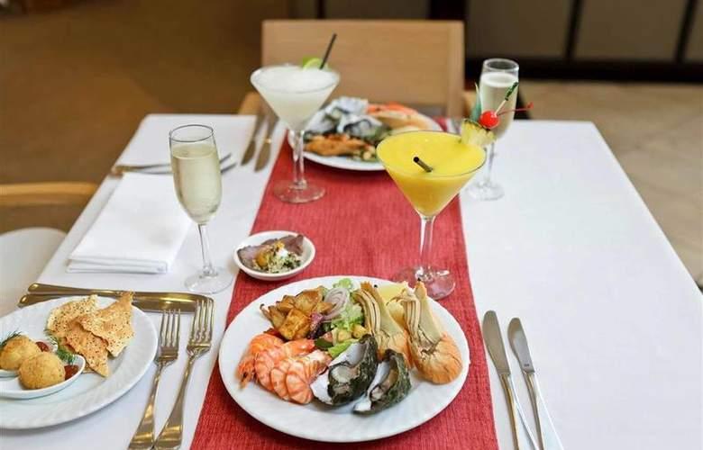 Pullman Cairns International - Restaurant - 6