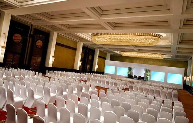 Renaissance Mumbai - Conference - 10