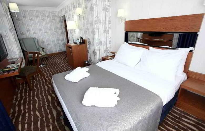 The Greenpark Hotel Taksim - Room - 9