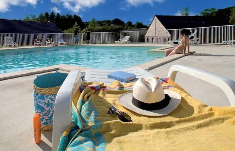 Domaine du Bosquet - Pool - 5