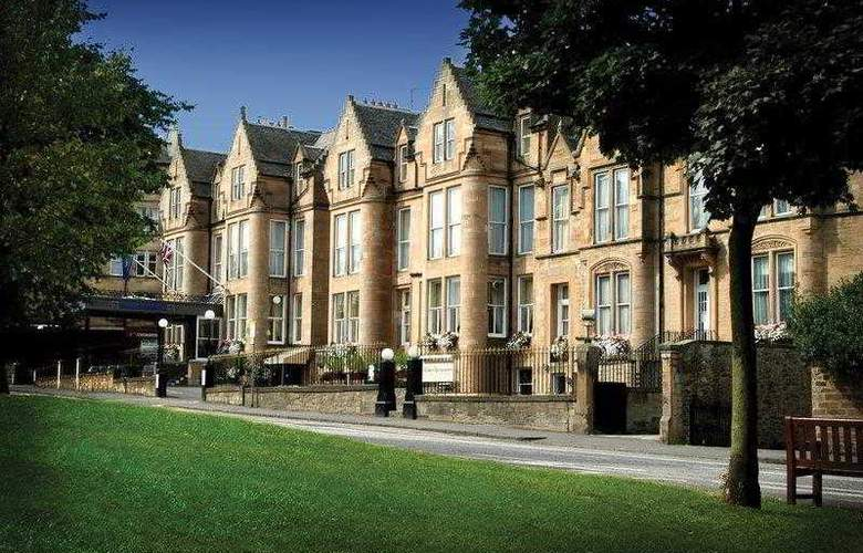 Best Western Bruntsfield Hotel - Hotel - 6