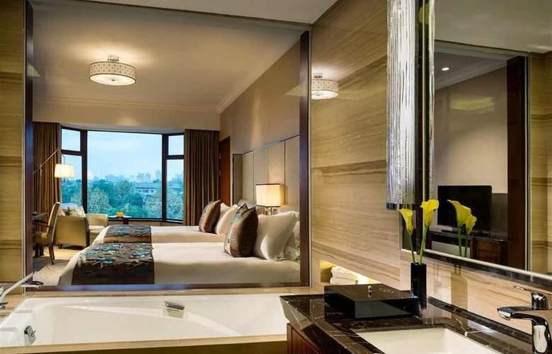 Sofitel Hangzhou Westlake - Room - 73