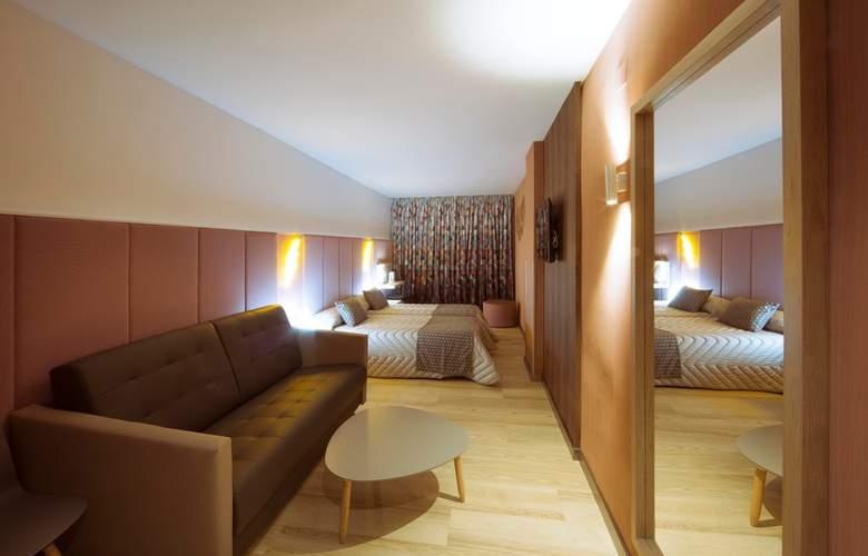 Cuco - Room - 3