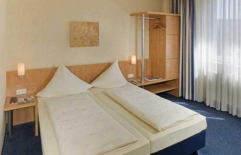 Tryp Centro Oberhausen - Room - 7
