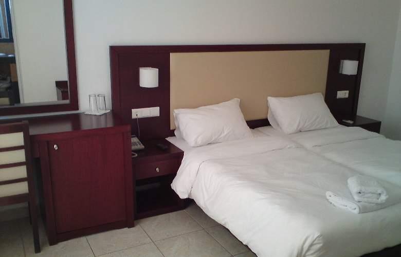 BelleVue Mykonos - Room - 2