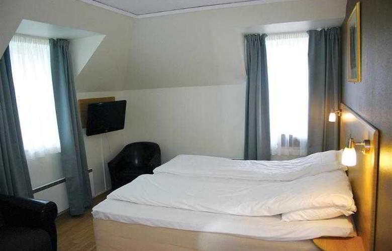 Best Western Plus Hordaheimen - Hotel - 3
