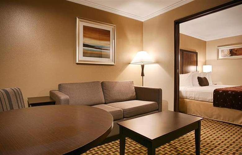 Orchid Suites - Room - 59